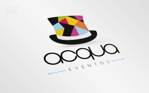 Logo Acqua Eventos