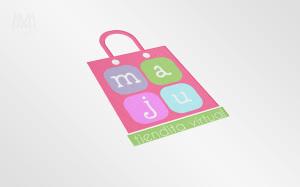 Logo Maju Tiendita