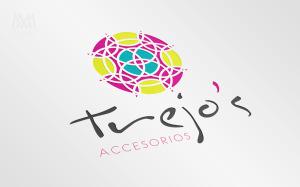 Logo Trejose - Diseño por Marielba Moreno Diseño Gráfico