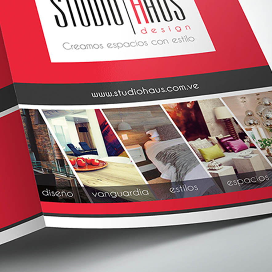 Corte de Imagen - Carpetas de Studio Haus
