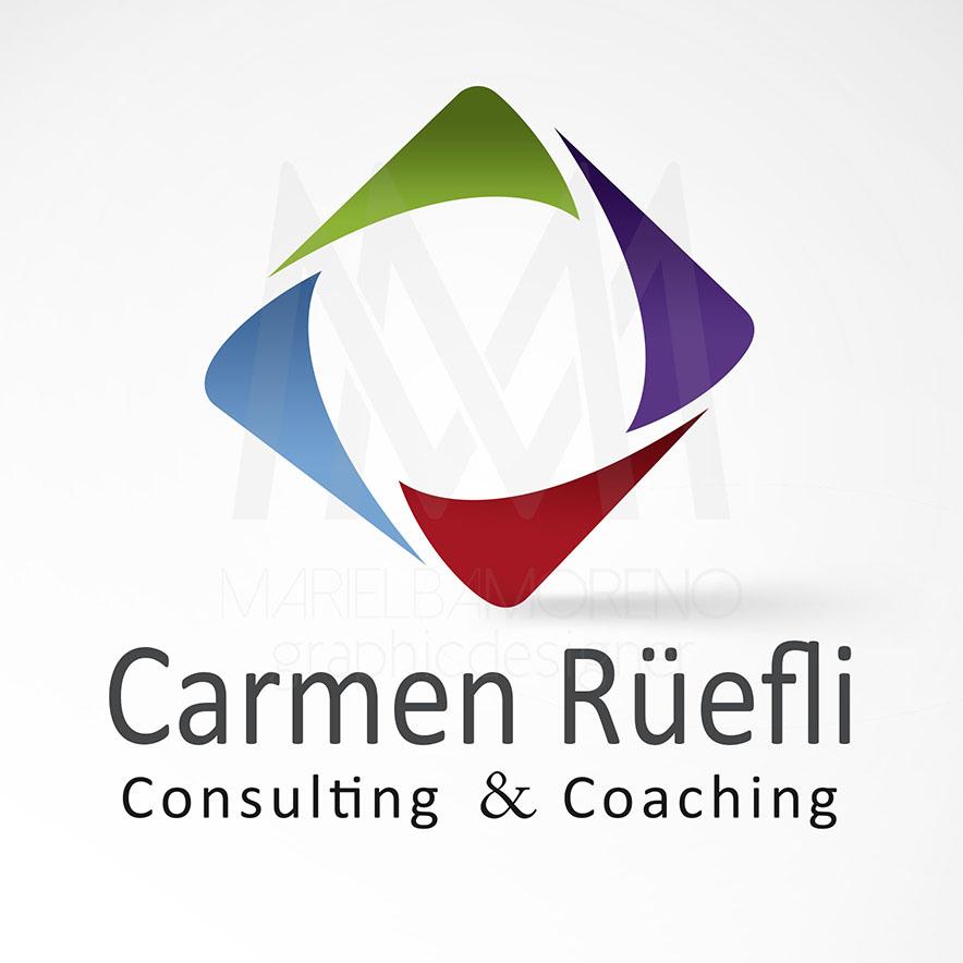 Logo Carmen Ruefli