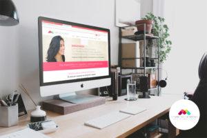 Marielba Moreno Diseño Gráfico Webseite