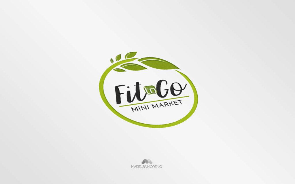 Logo FitToGo