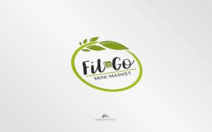 Logo Fly Venue - Diseño por Marielba Moreno Diseño Gráfico