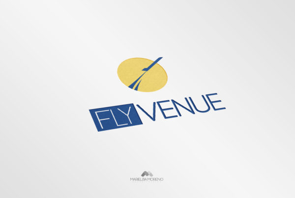 Logo Fly Venue