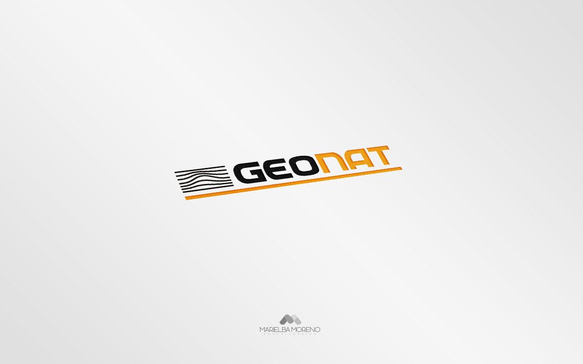 Logo Geonat