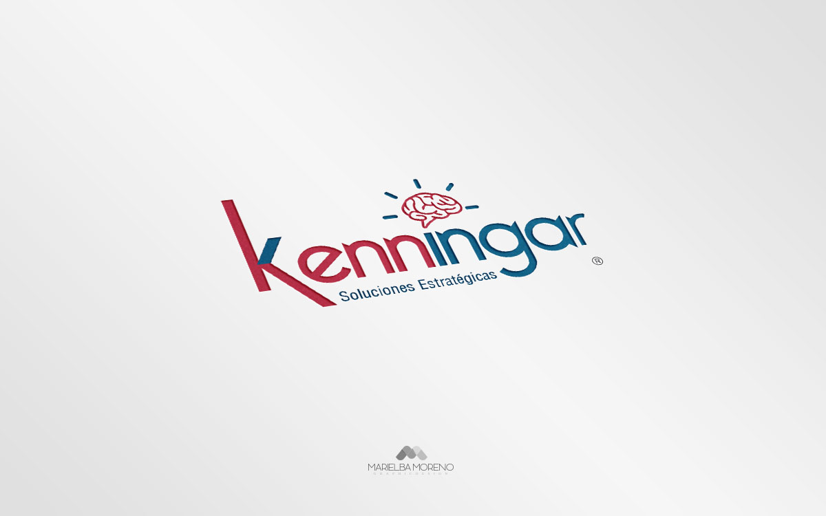 Logo Kenningar