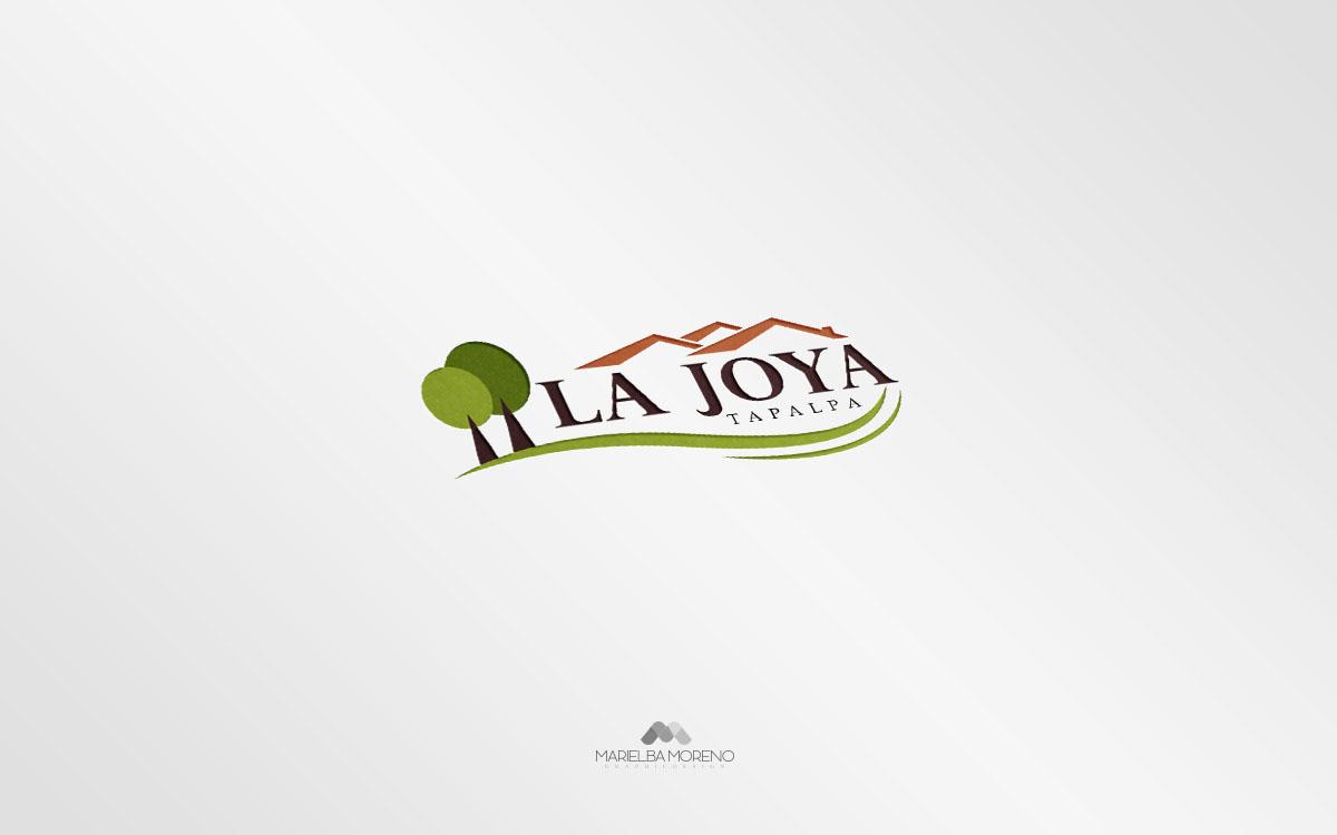 Logo La Joya