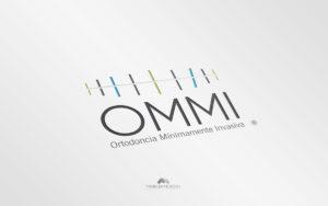 Logo OMMI - Diseño por Marielba Moreno Diseño Gráfico