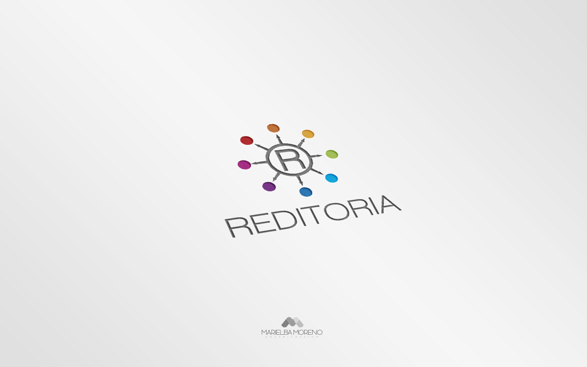 Logo Reditoria