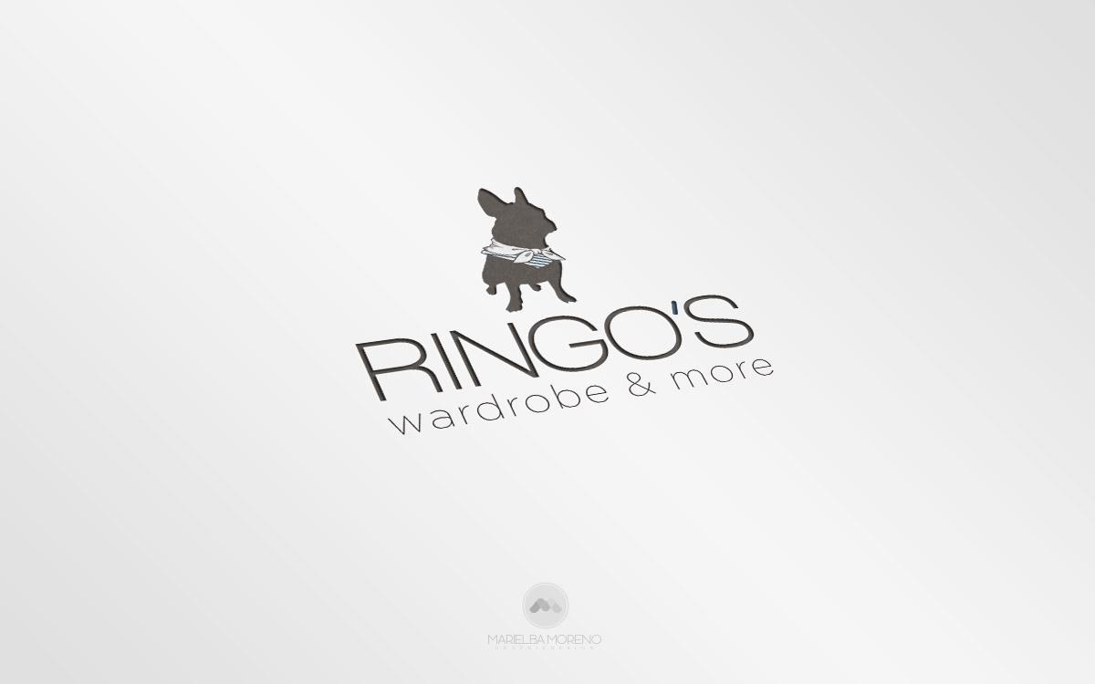 Logo Ringos