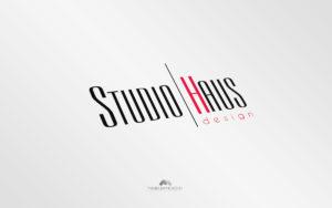 Logo Studio Haus
