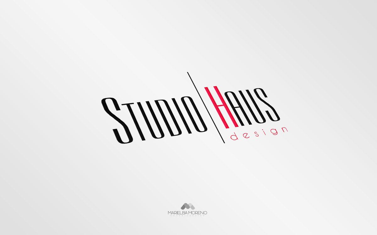 Logo StudioHaus