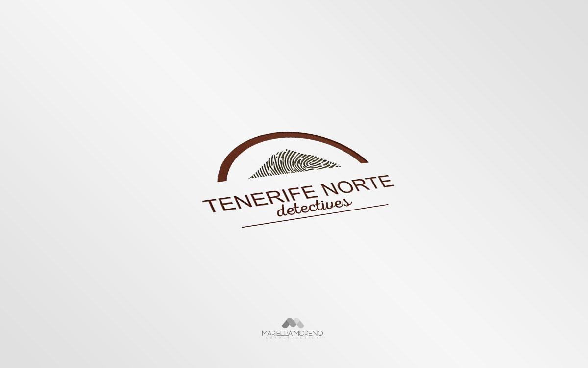 Logo Tenerife Norte