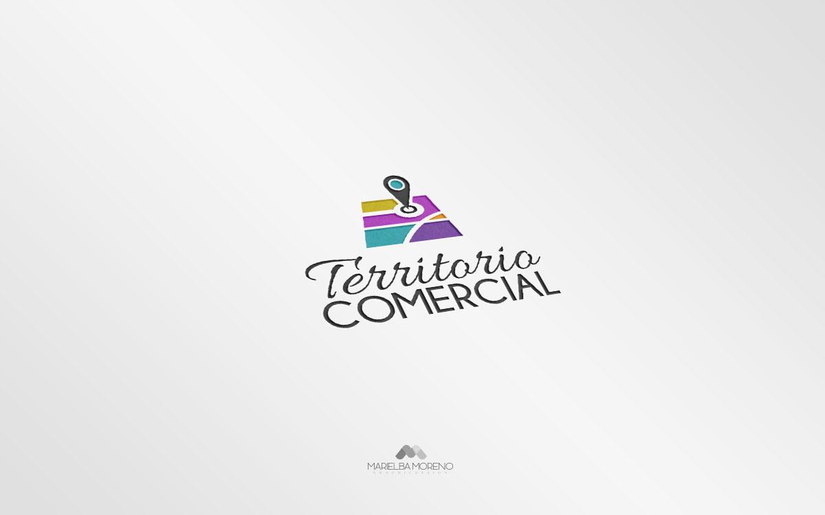 Logo Territorio Comercial