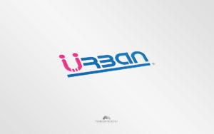 Logo Urban - Diseño por Marielba Moreno Diseño Gráfico