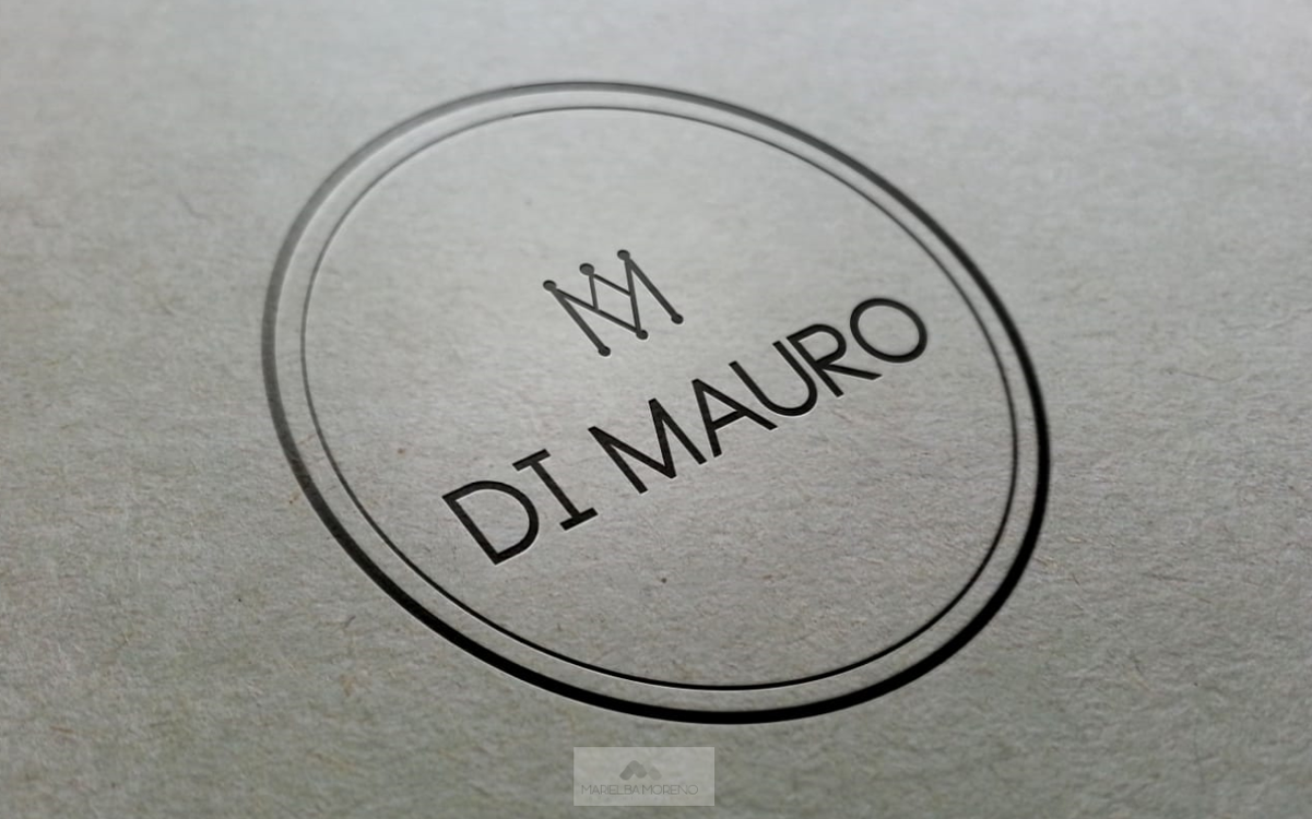 Logo Di Mauro