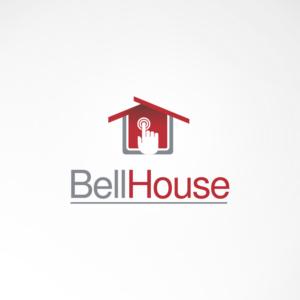 Logo BellHouse Diseño por Marielba Moreno Diseño Gráfico